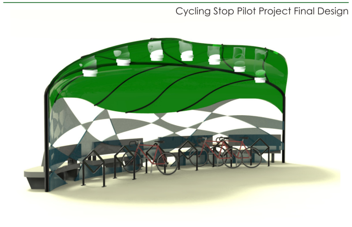 Bicycle Facilities Final Design 1